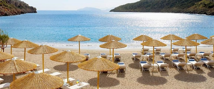 Beach Wedding Abroad and Honeymoon Packages