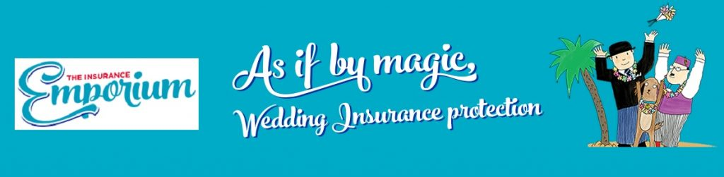 The Insurance Emporium Wedding Abroad Insurance for Overseas Weddings UK Residents - cover starting at £17.00