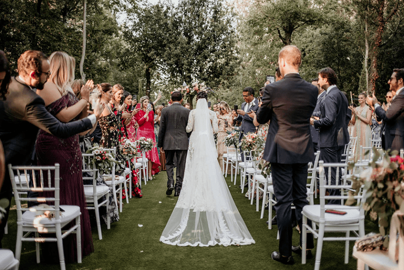 The Italian Bride | Luxury Italian Weddings | Valued Member of Weddings Abroad Guide Supplier Directory