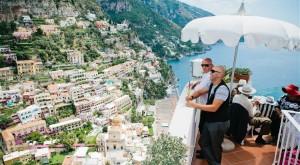 Unique Real Wedding Amalfi Coas Italy Felicity and Trent // Hayden Phoenix Photographer