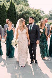 Vida Events Destination Wedding Planner USA, Italy, Ireland, Greece& Worldwide | Testimonial Gillian & Nathan | Valued Member of Weddings Abroad Guide Supplier Directory