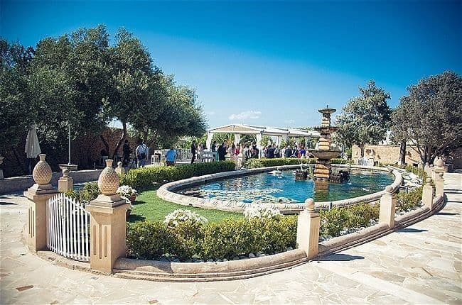 Villa Arrigo - Malta Wedding specialists Wed Our Way provide their Top Tips for the Best Wedding Venue Malta has to offer. They look at the five best wedding reception venues in Malta and tell you why they stand out from the rest   WedOurWay   weddingsabroadguide.com