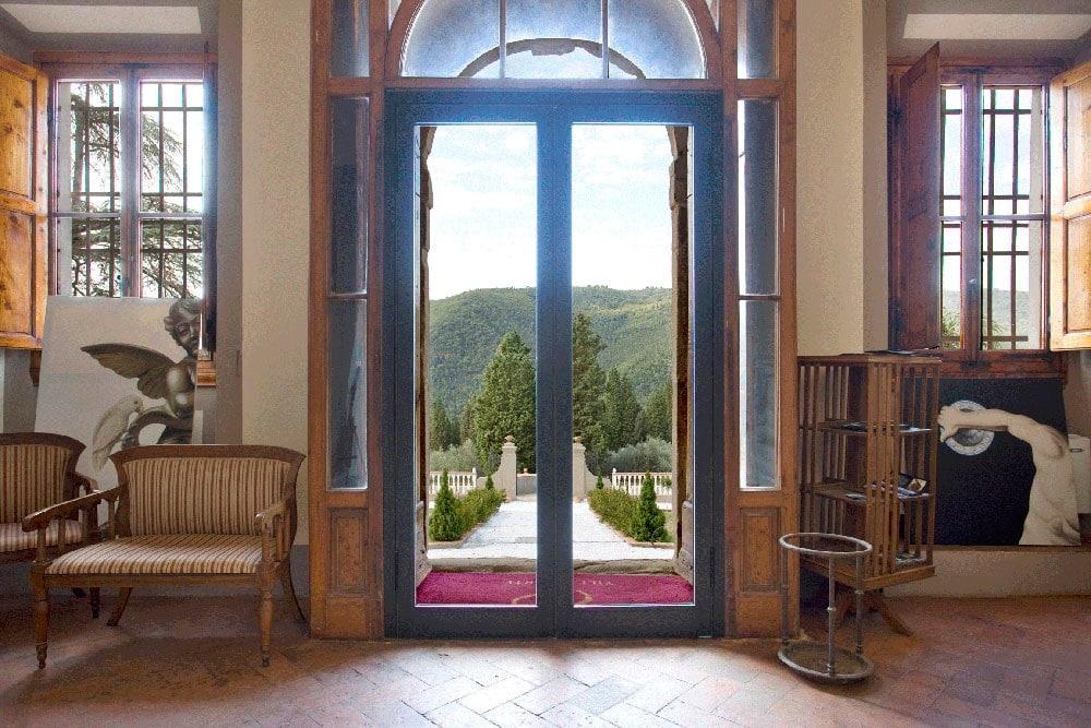Agri Resort Wedding Venue near Florence, Tuscany Italy
