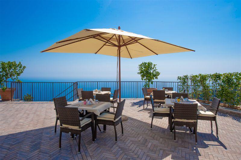 Villa Paradise Resort Wedding Venue Amalfi Coast Italy member of the Destination Wedding Directory by Weddings Abroad Guide