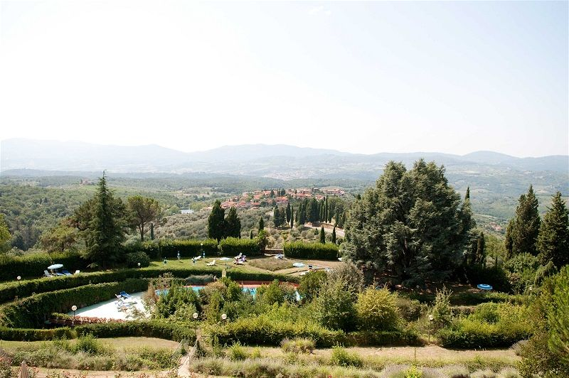 Villa Pitiana Event & Wedding Venue Tuscany member of the Destination Wedding Directory by Weddings Abroad Guide.com
