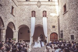 Villa Pitiana Tuscany Wedding Venue Italy member of the Destination Wedding Directory by Weddings Abroad Guide.com