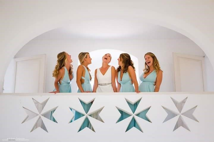 Wed in Malta Destination Wedding & Event Planners - member of the Destination Wedding Directory by Weddings Abroad Guide
