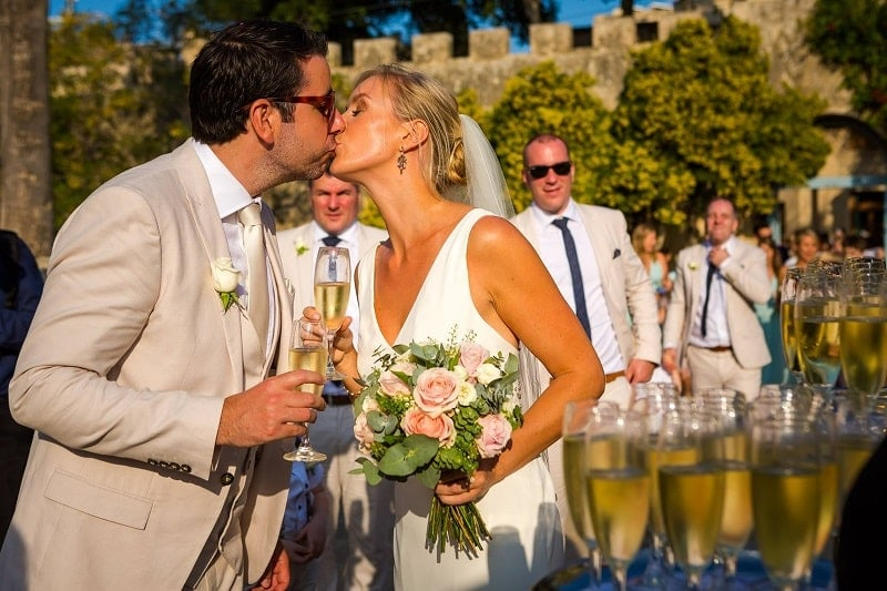 Get Married in Malta - Destination Wedding & Event Planners - member of the Destination Wedding Directory by Weddings Abroad Guide