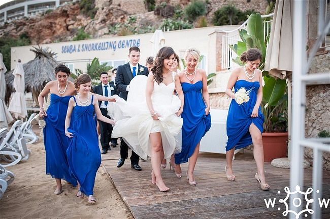 Malta Destination Wedding Guide Part 2 - Cost of a Wedding in Malta | Wed Our Way | One Special Day.eu