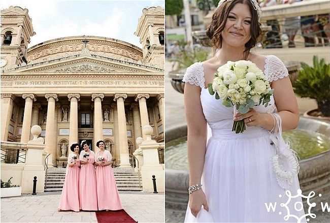 Malta Destination Wedding Guide Part 2 - Cost & Budget Tips | Wed Our Way
