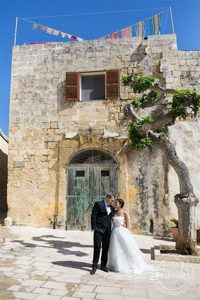 Malta Destination Wedding Guide Part 2