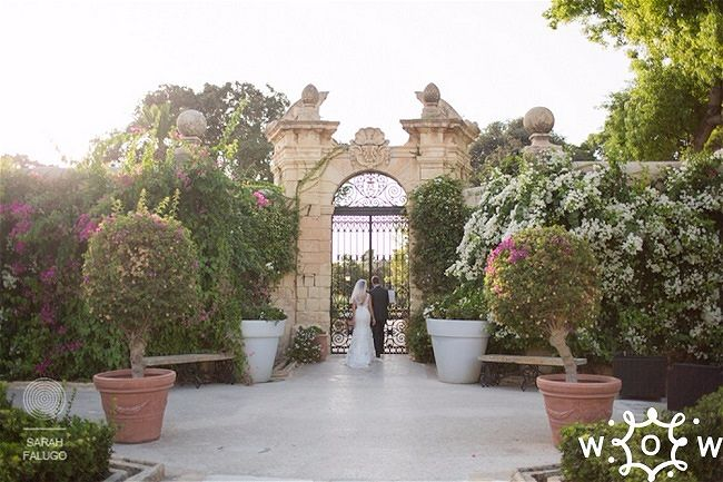 Palazzo Parisio Wedding Venue Malta - Malta Destination Wedding Guide | Wed Our Way Wedding Planner Malta