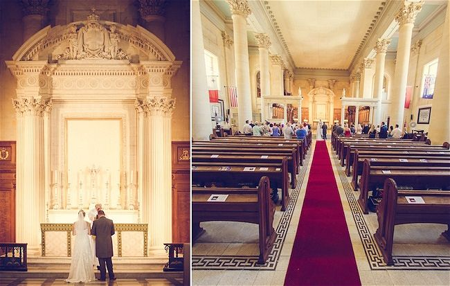 St.Paul's Pro Cathedral Valetta Anglican Church Wedding - Malta Destination Wedding Guide | Wed Our Way Wedding Planner Malta