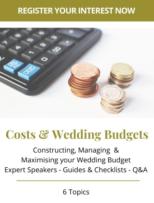 Costs & Wedding Budget - Cost, Construction & Maximising your Wedding Budget - Wedding Abroad Planning Club