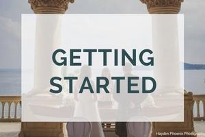 Planning a Wedding Abroad - Easy to follow steps www.weddingsabroadguide.com