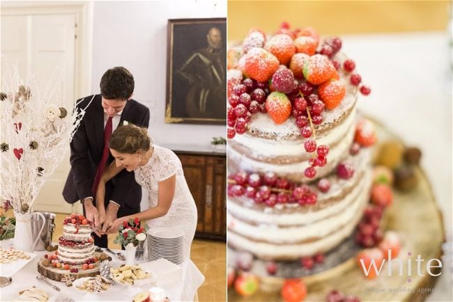 White Prague Wedding Agency Weddings Abroad Guide