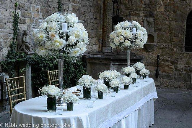 Italy Italian Weddings - Wedding Planner Italy