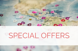Weddings Abroad Guide Special Offers from our Destination Wedding Suppliers