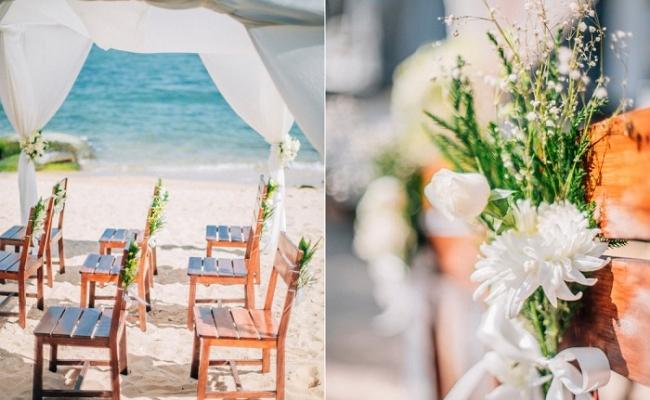 Wedding Beach Samui Wedding Venues Thailand member of the Destination Wedding Directory by Weddings Abroad Guide