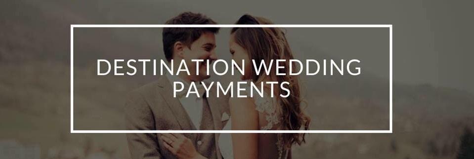 Wedding Forex - Destination Wedding Currency Exchange Specialists