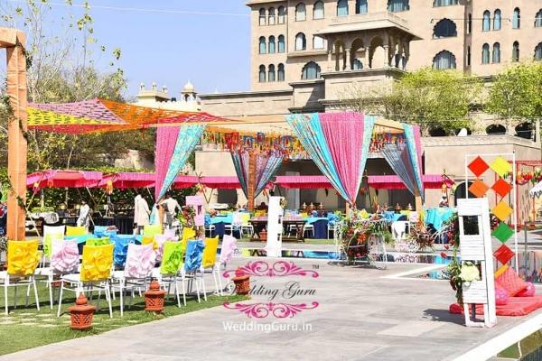 Wedding Guru   Destinaton Wedding Planning Agency India