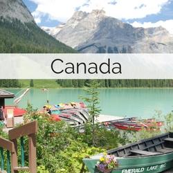 Getting Married in Canada Find Destination Wedding Suppliers