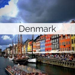 Getting Married in Denmark Find Destination Wedding Suppliers