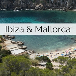 Getting Married in Ibiza & Mallorca Find Destination Wedding Suppliers