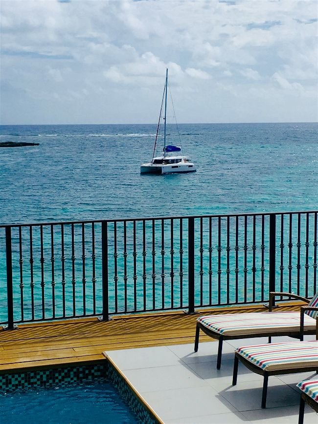 Wedding Venue Antigua The Sea House Private Villa & Wedding Planner member of the Destination Wedding Directory by Weddings Abroad Guide