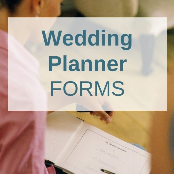 Wedding Abroad Wedding Planner Initial Contact Form