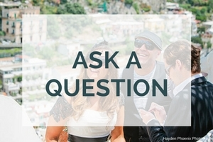 Want to know more about getting married abroad? Ask a question here. www.weddingsabroadguide.com