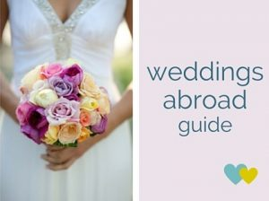 Weddings Abroad Guide Facebook Group - A friendly community of destination wedding couples and wedding professionals