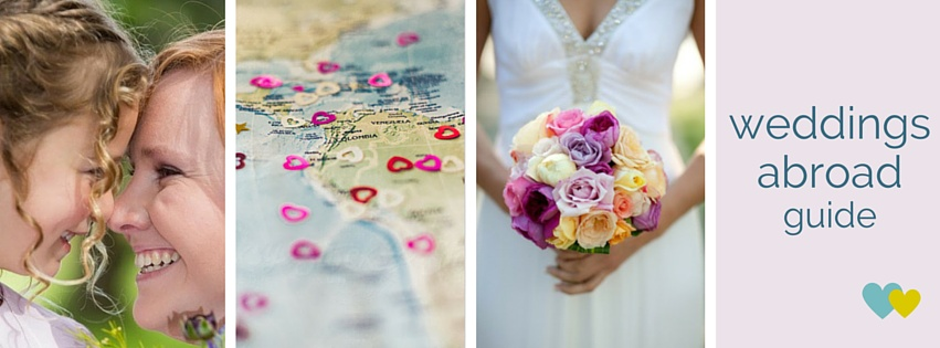 Weddings Abroad Guide Facebook Community Advice & Information from other couples & Destination Wedding Planners