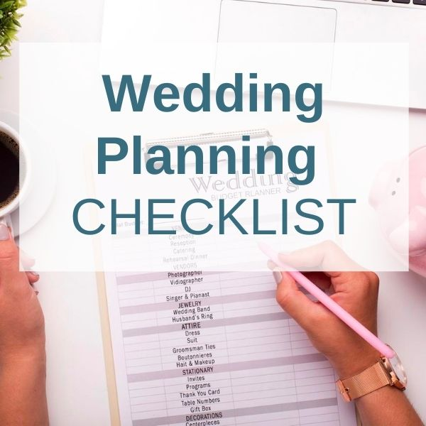 Wedding Abroad Planning Checklist