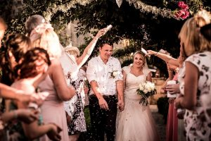 Kellie & Tony Review | Weddings in North Cyprus | Values Member of Weddings Abroad Guide Supplier Directory