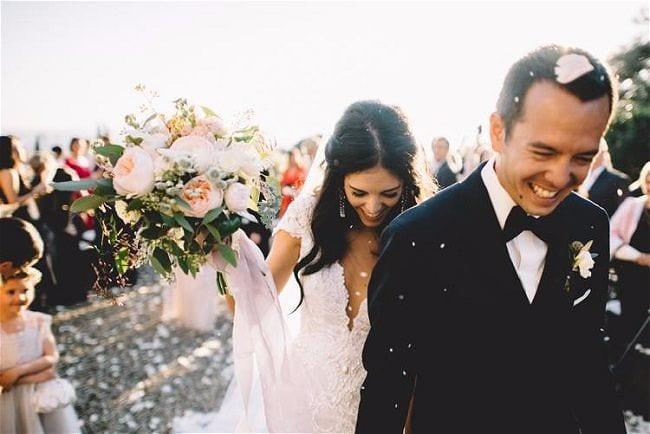 Destination Wedding Florence // Wed in Italy // Lelia Scarfiotti // Elysium Productions