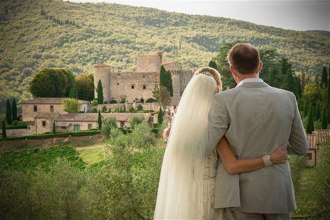 WedinItaly Wedding Planners Italy