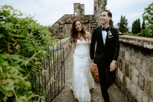 WTuscany Events Destination Wedding Planners Italy, Spain & Ibiza - member of the Destination Wedding Directory by Weddings Abroad Guide - Ashley & Nick