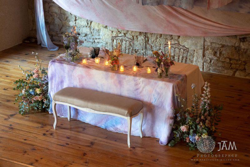 Julie Francis, Wedding Planner South West France